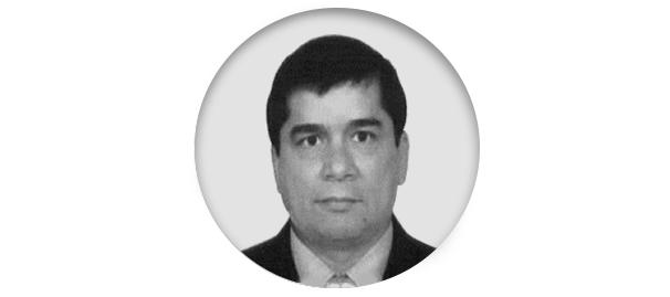 Luis Felipe Toro